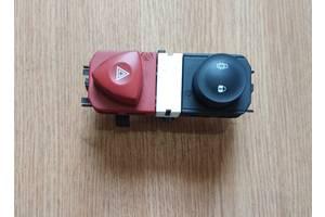 б/у Кнопки аварийки Renault Megane II