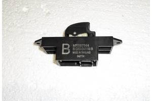 б/в Блоки управління склопідйомники Mitsubishi Galant