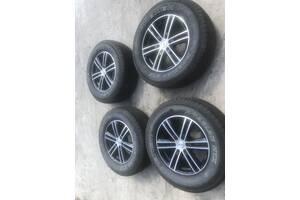 Б/у колеса и шины (Общее) для Nissan Pathfinder 2019
