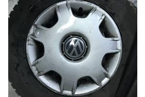 б/у Колпаки Volkswagen Polo