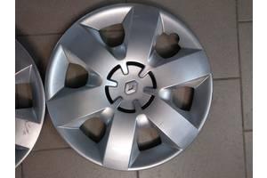 б/в Ковпаки на диск Renault