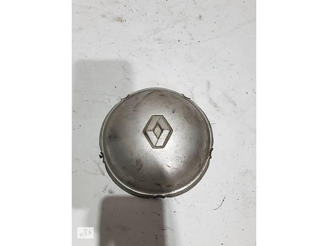 продам Колпак (R15) (серый) Рено Мастер / Renault Master II 1997-2003  7700309506 бу в Ужгороде
