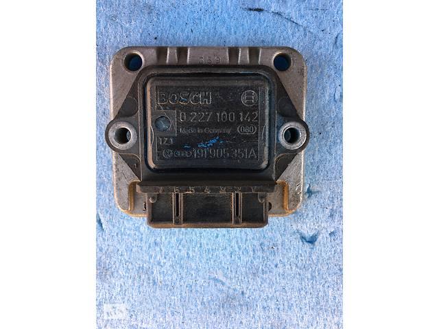 Б/у коммутатор зажигания 191905351A для Wartburg 353 1.3 бензин (1988-1991 р.в.).- объявление о продаже  в Луцке