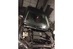 б/у Ремни безопасности Mazda