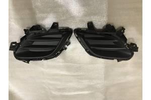 б/у Накладки противотуманной фары Mazda 6