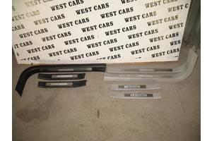 б/у Накладки порога Lexus RX