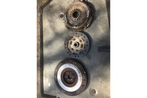 Б/у комплект зчеплення для Ford Sierra Scorpio 1986-1993 2.0 OHC (2)