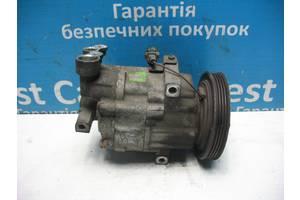 Б/У Компрессор кондиционера 1.4B Micra 2006 - 2012 92600AX80B. Вперед за покупками!
