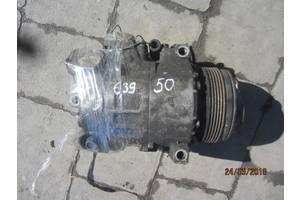 б/у Компрессоры кондиционера BMW 5 Series