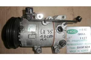 б/у Компрессоры кондиционера Hyundai IX35