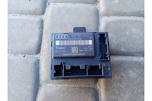 б/у Блоки управления Audi A6