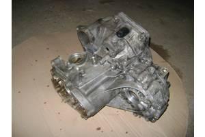 б/в корпуси КПП Volkswagen B3