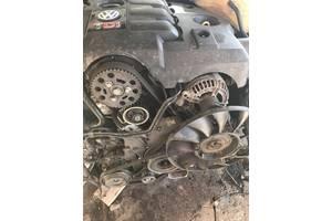 б/в корпуси КПП Volkswagen B5