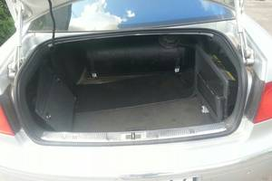 б/у Ковры багажника Volkswagen Phaeton