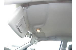 б/у Козырьки солнцезащитные Mitsubishi Outlander