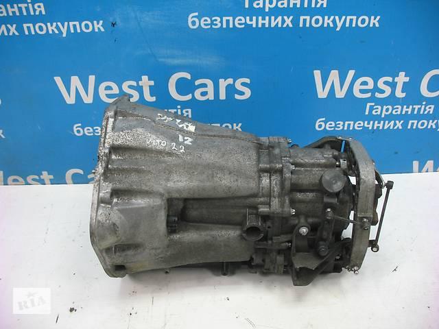 Б/У 2000 - 2007 C-Class КПП 2.2 CDI. Вперед за покупками!- объявление о продаже  в Луцьку