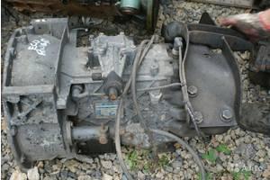 б/у КПП Mercedes 814 груз.