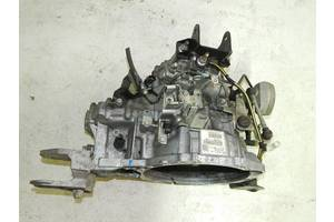 б/у КПП Mitsubishi Outlander XL