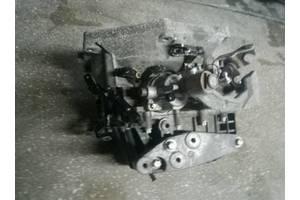 б/у КПП Opel Zafira
