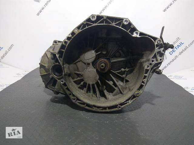 купить бу Б / в КПП для Renault Master 2002-2010 2. 5 dci 6-СТУП 84KW PK5070 в Ковеле