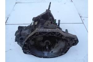 б/у КПП Renault Vel Satis
