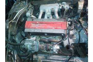 б/у КПП Saab 9000