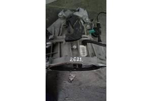 б/у КПП Renault Megane III