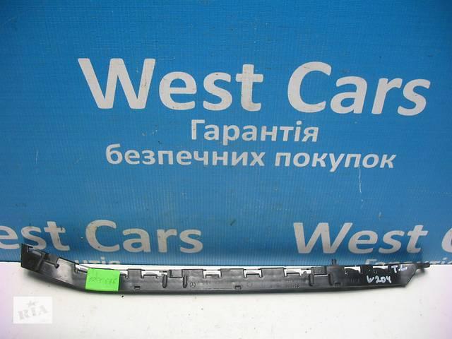 бу Б/У 2007 - 2014 C-Class Кронштейн бампера задній лівий. Вперед за покупками! в Луцьку