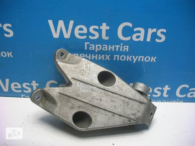 Б/У 2010 - 2017 5 Series Кронштейн двигуна. Вперед за покупками!- объявление о продаже  в Луцьку