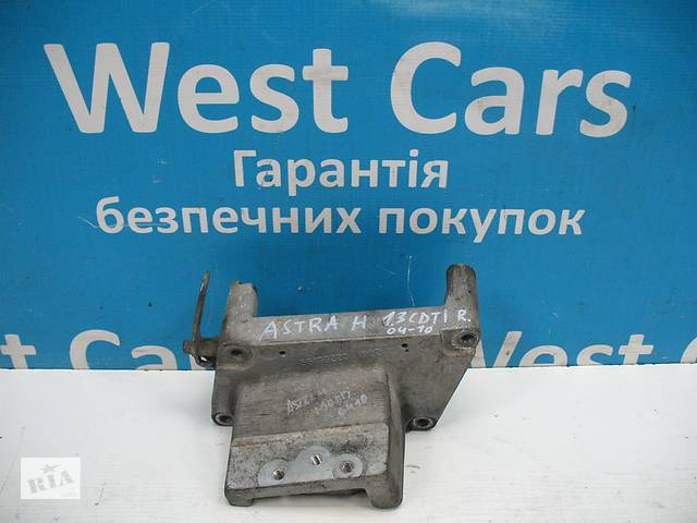 бу Б/У 2004 - 2014 Astra H Кронштейн двигуна правий 1.3 cdti. Вперед за покупками! в Луцьку