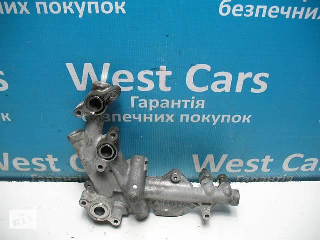 Б/У 2006 - 2012 Auris Кронштейн масляного радіатора 2.0 D. Вперед за покупками!- объявление о продаже  в Луцьку