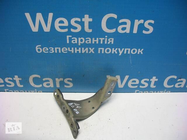 Б/У 2004 - 2007 A4 Кронштейн переднього правого крила. Вперед за покупками!- объявление о продаже  в Луцьку