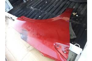 б/у Крылья передние Peugeot 208