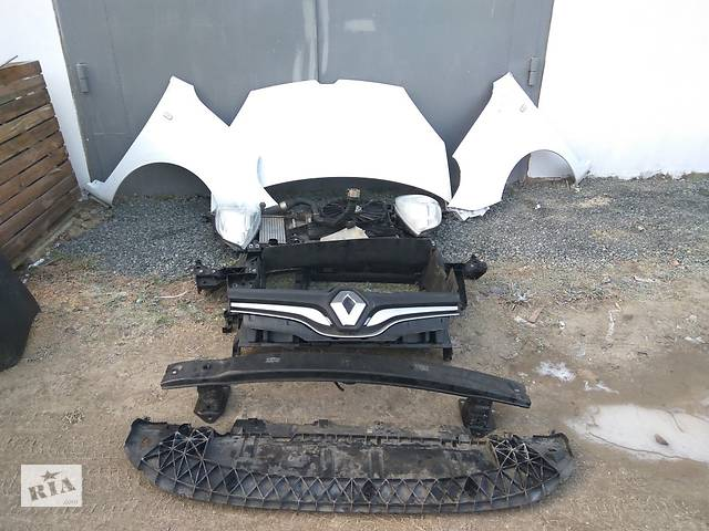 продам Б/у крыло переднее для Renault Kangoo бу в Ковеле