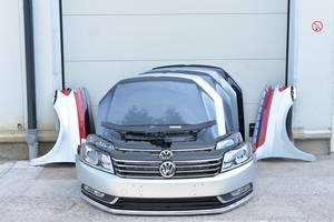 б/у Крылья передние Volkswagen Passat B7