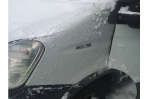 б/у Крылья передние Iveco Daily груз.