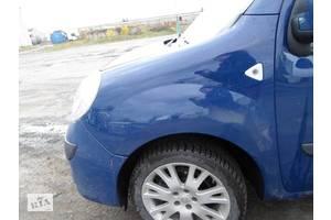 б/в крила передні Renault Kangoo