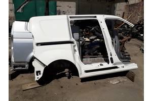 б/у Крылья задние Fiat Doblo