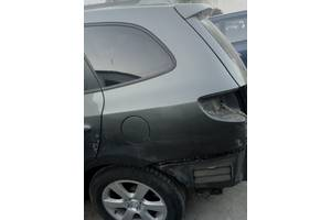 б/у Крылья задние Hyundai Santa FE