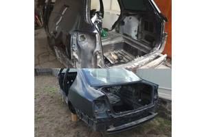 б/у Крылья задние Volkswagen Passat B6