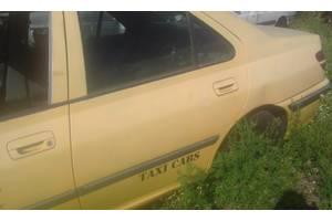 б/у Крылья задние Peugeot 406