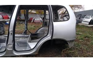б/в крила задні Chevrolet Niva