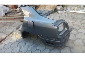 б/у Крылья задние Toyota Avensis