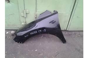 б/у Крылья передние Mazda CX-9
