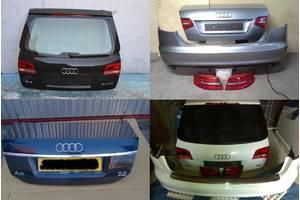 б/у Крышки багажника Audi A6