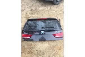 б/у Крышки багажника BMW F