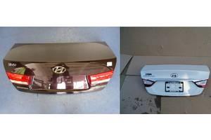б/у Крышки багажника Hyundai Sonata