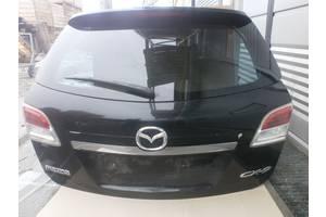 Б/у кришка багажника для Mazda CX-9 2007-2016