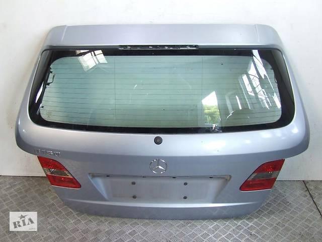 Б/у крышка багажника для Mercedes w245 B-Class 2005-2011- объявление о продаже   в Україні