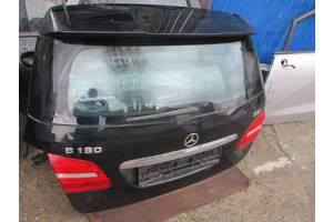 Б/у крышка багажника для Mercedes w246 B-Class 2011-2019